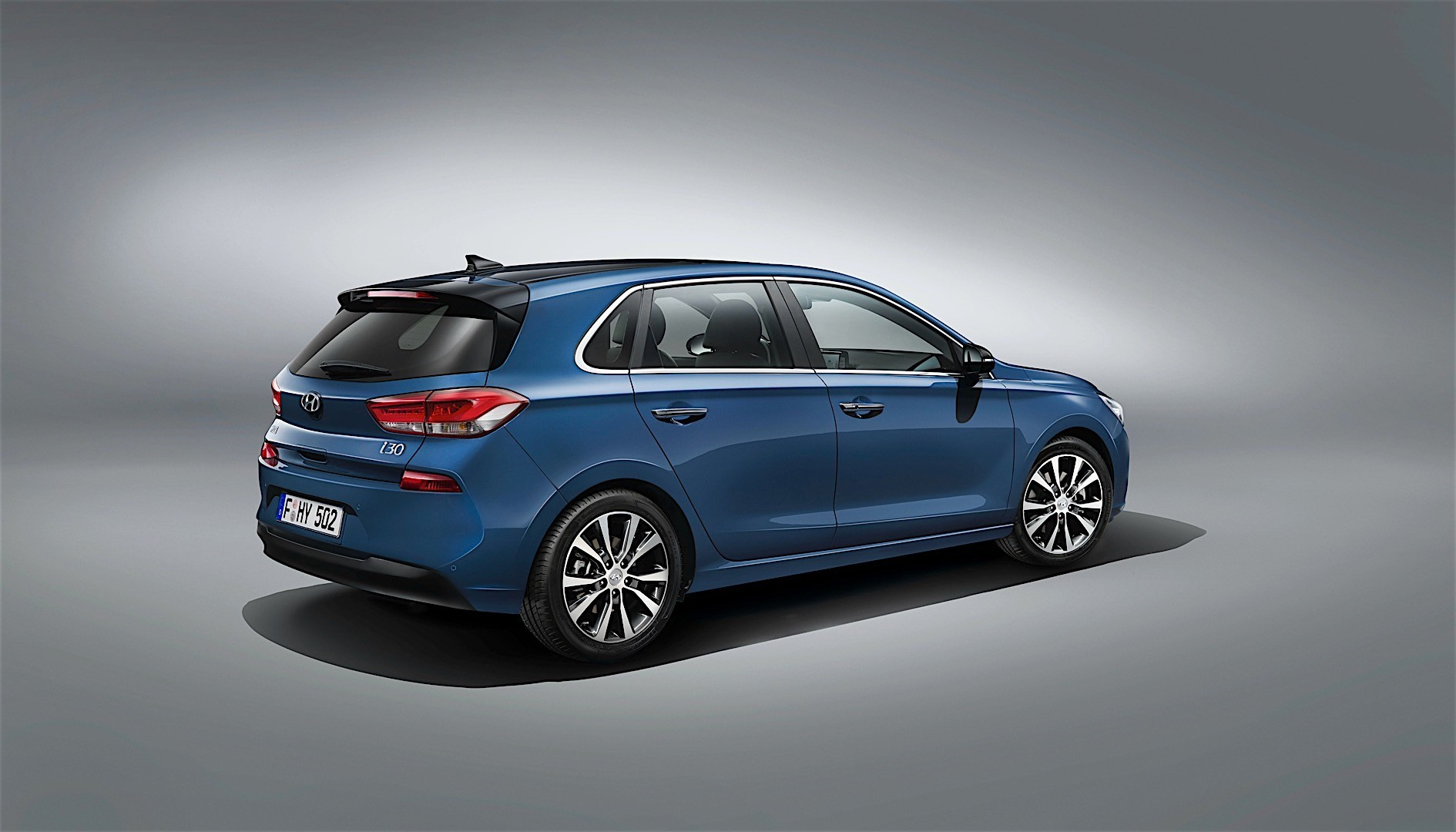 hyundai i30 specs 2016 2017 2018 autoevolution. Black Bedroom Furniture Sets. Home Design Ideas