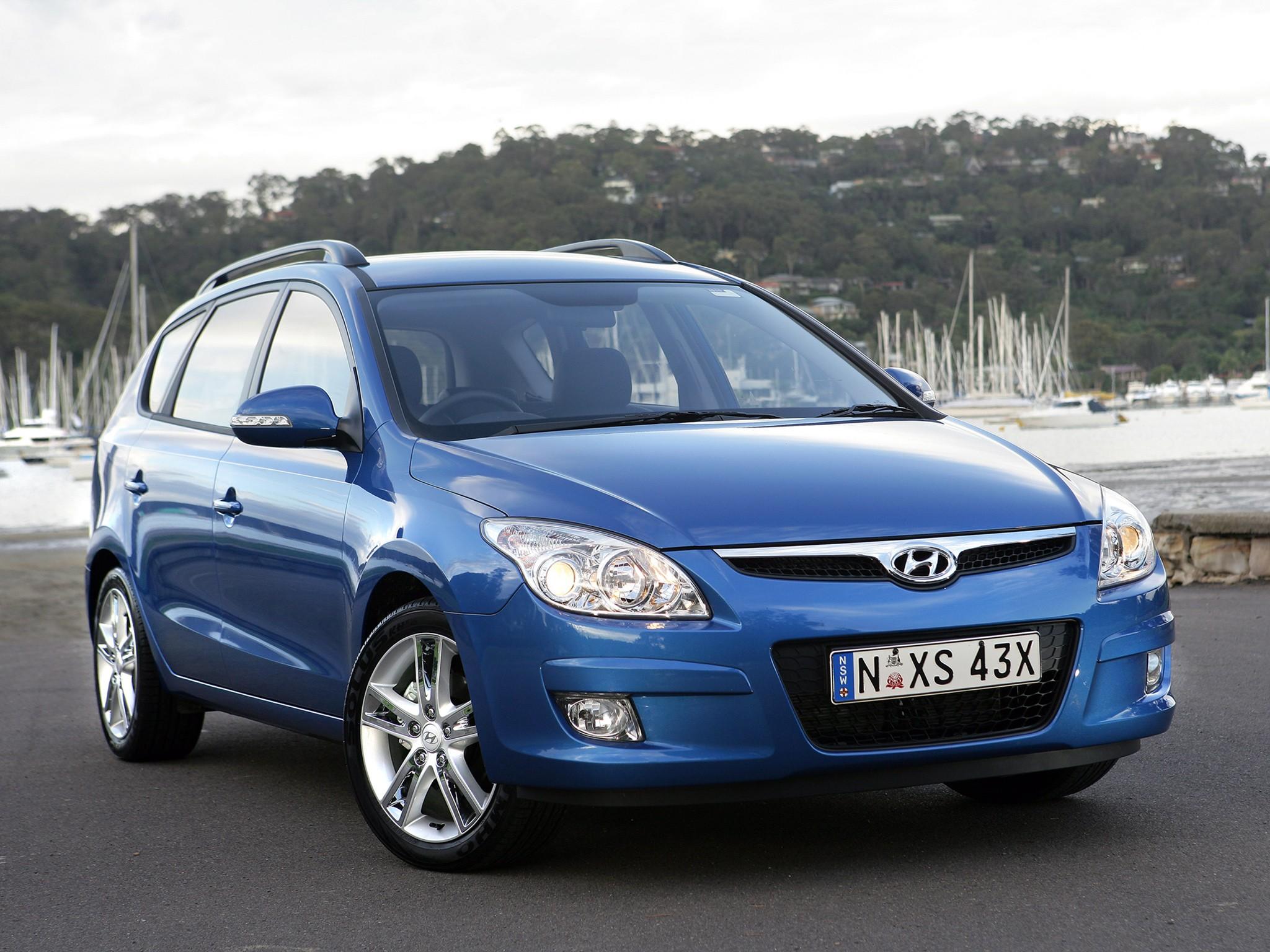Hyundai I30 Ongelmat
