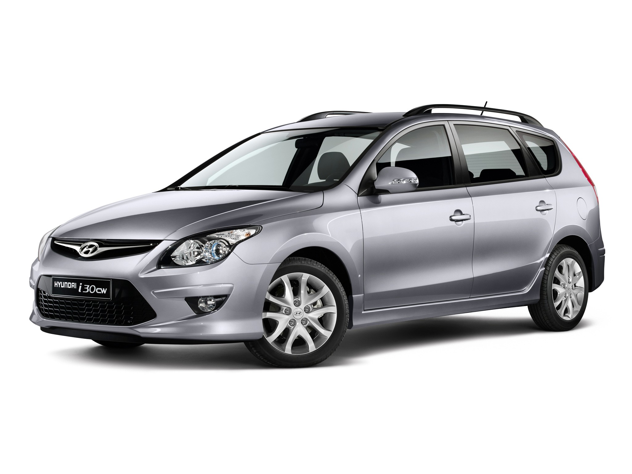 Hyundai I30 Estate Specs 2008 2009 2010 2011 2012