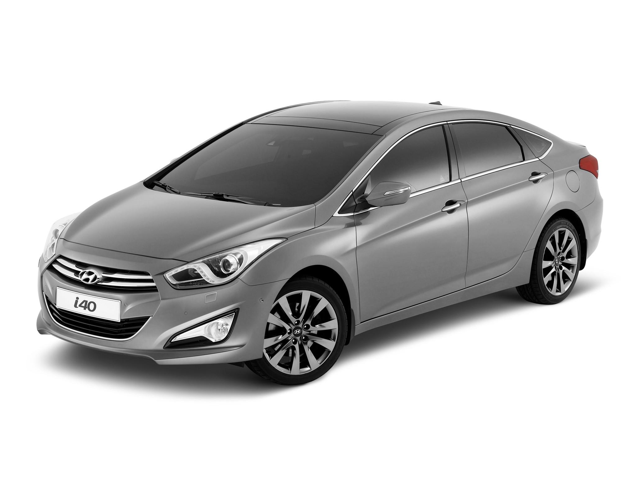 HYUNDAI i40 Saloon specs - 2011, 2012, 2013, 2014, 2015, 2016, 2017, 2018 - autoevolution