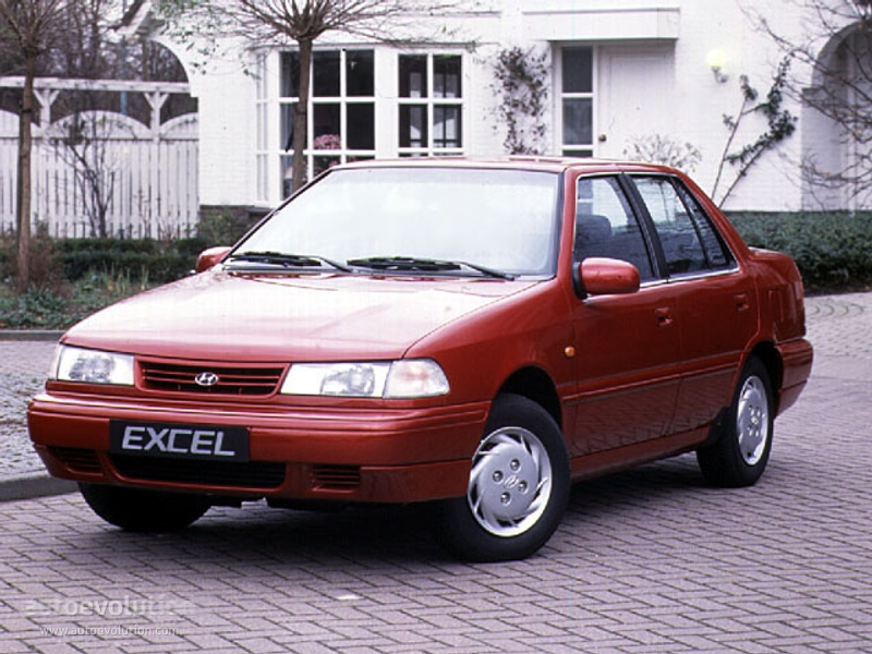 Hyundaiexcel Doors on 1992 Hyundai Excel