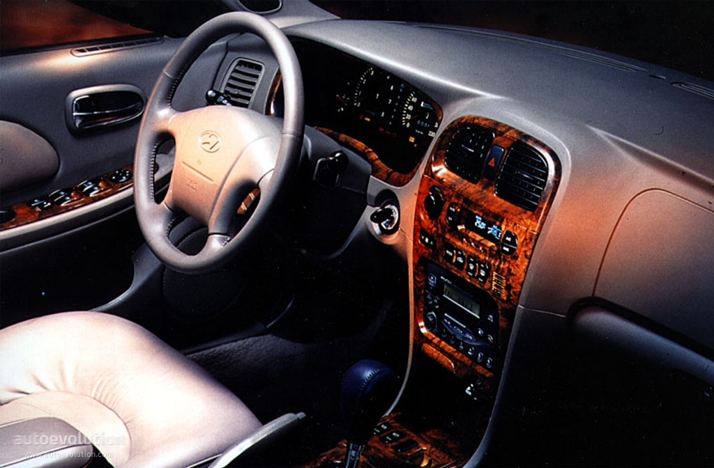 Koenigsegg One Interior >> HYUNDAI Sonata - 1998, 1999, 2000, 2001 - autoevolution