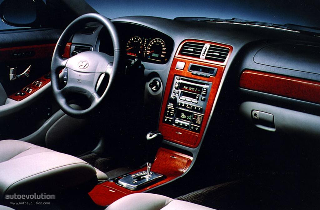 Hyundaixg on Ford 3 7 V6 Engine