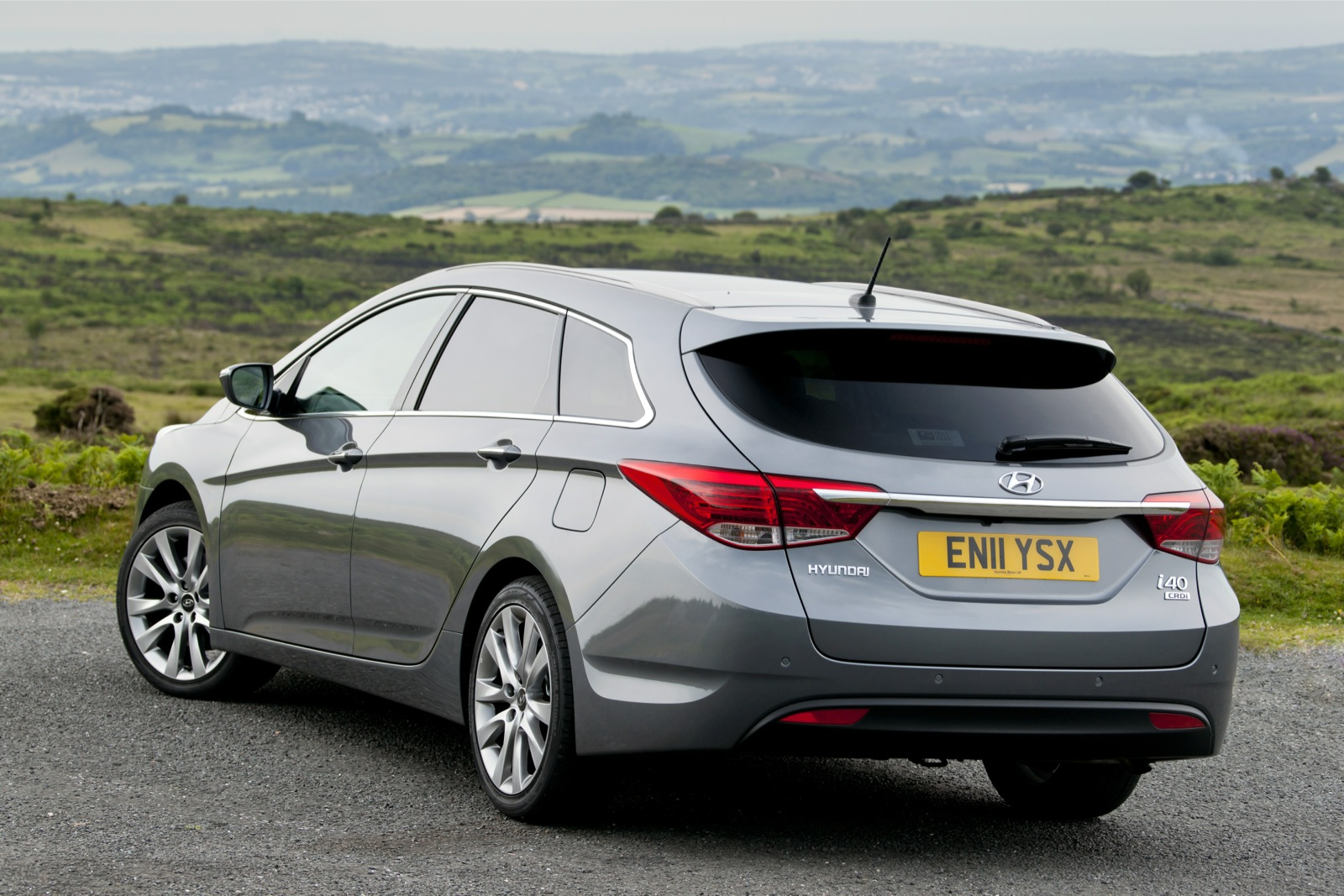 Hyundai i40 review uk dating 1