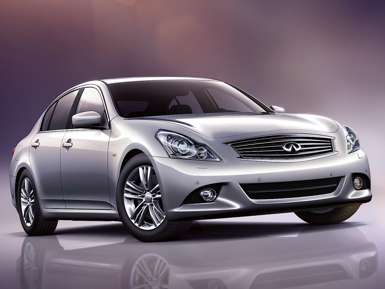 New Infiniti G35 Coupe >> INFINITI G37 Sedan - 2008, 2009, 2010, 2011 - autoevolution