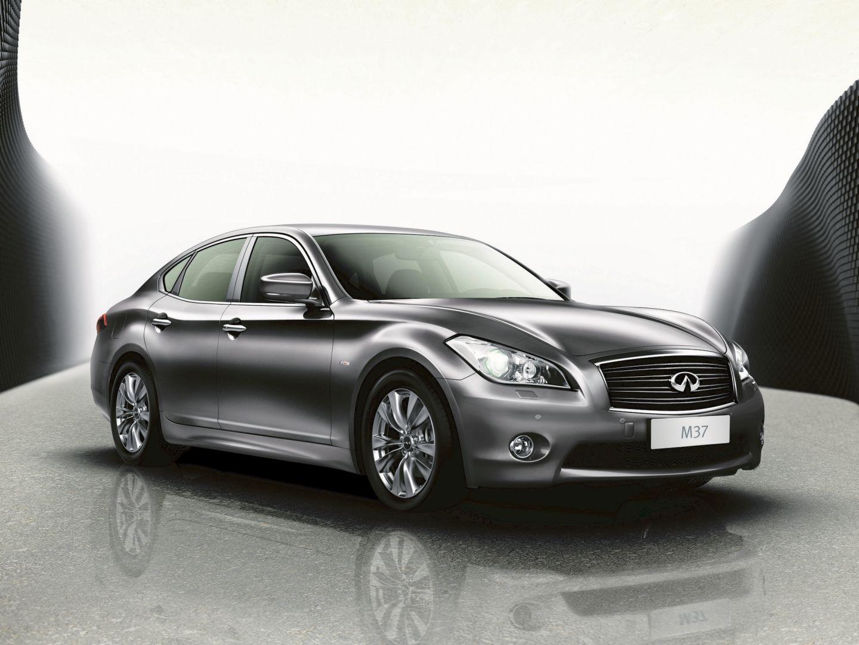 INFINITI M Sedan specs - 2010, 2011, 2012, 2013 ...