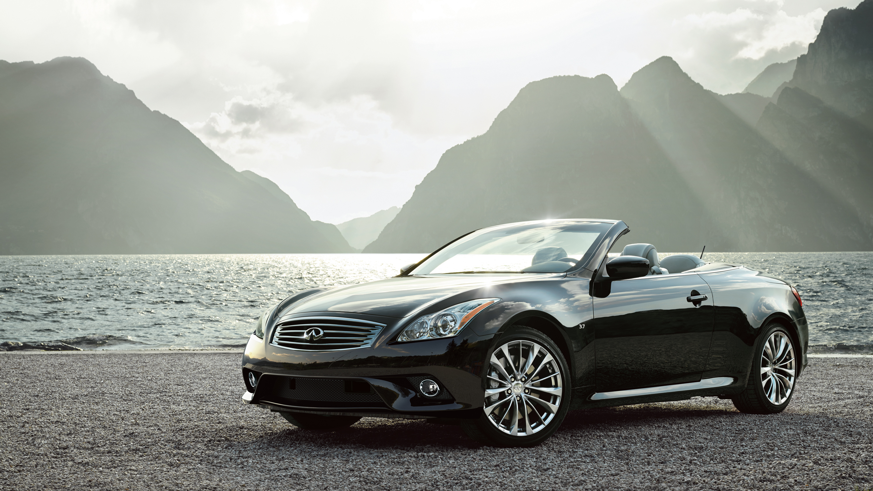 infinity convertible top infiniti cars speed convert