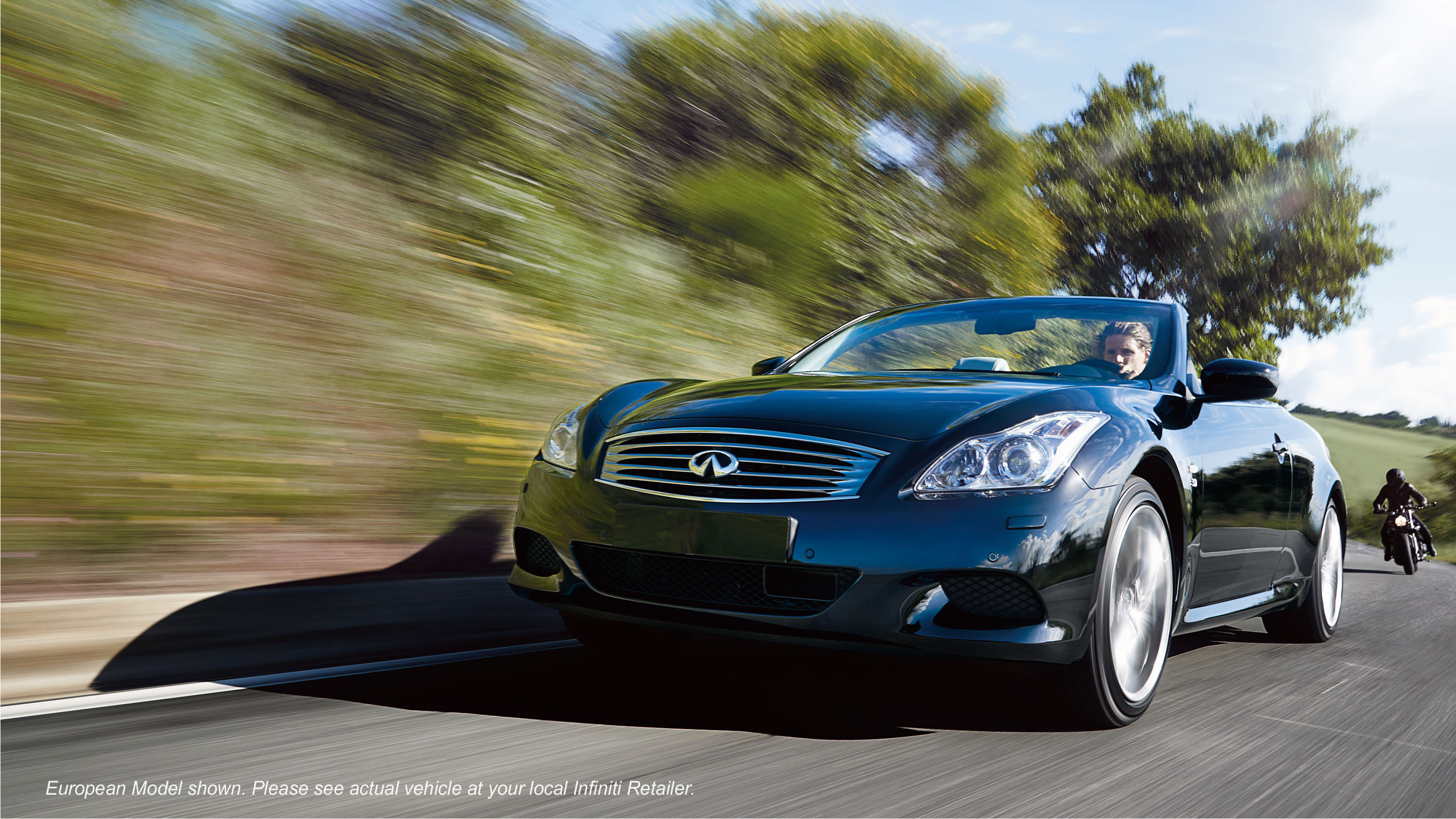 reviews infiniti infinity convertible ratings news with msrp