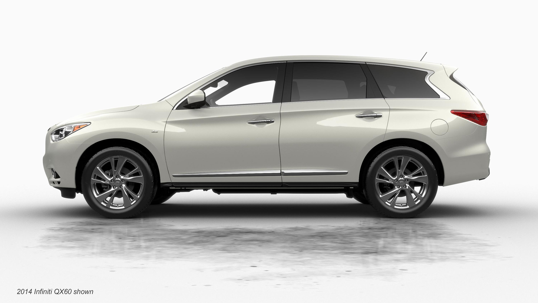 INFINITI QX60 - 2013, 2014, 2015 - autoevolution