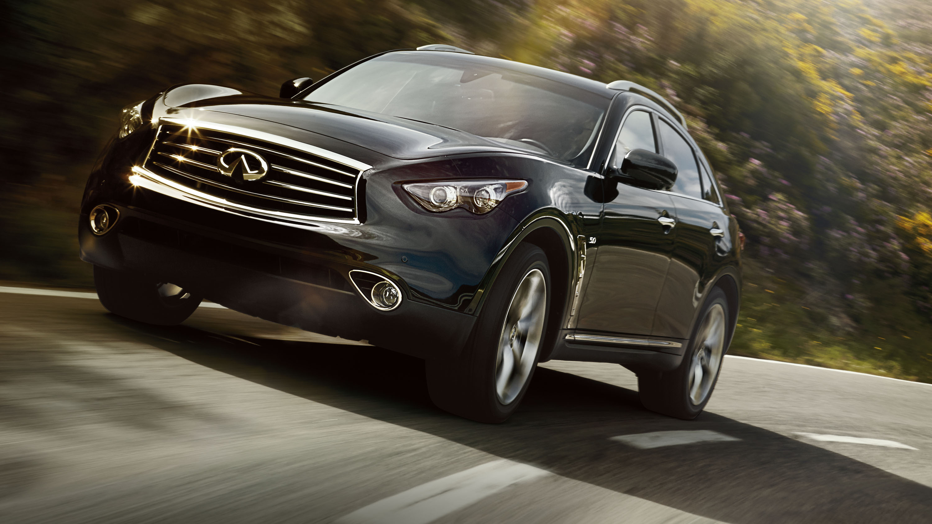 infiniti qx70 specs 2013 2014 2015 2016 2017 autoevolution. Black Bedroom Furniture Sets. Home Design Ideas