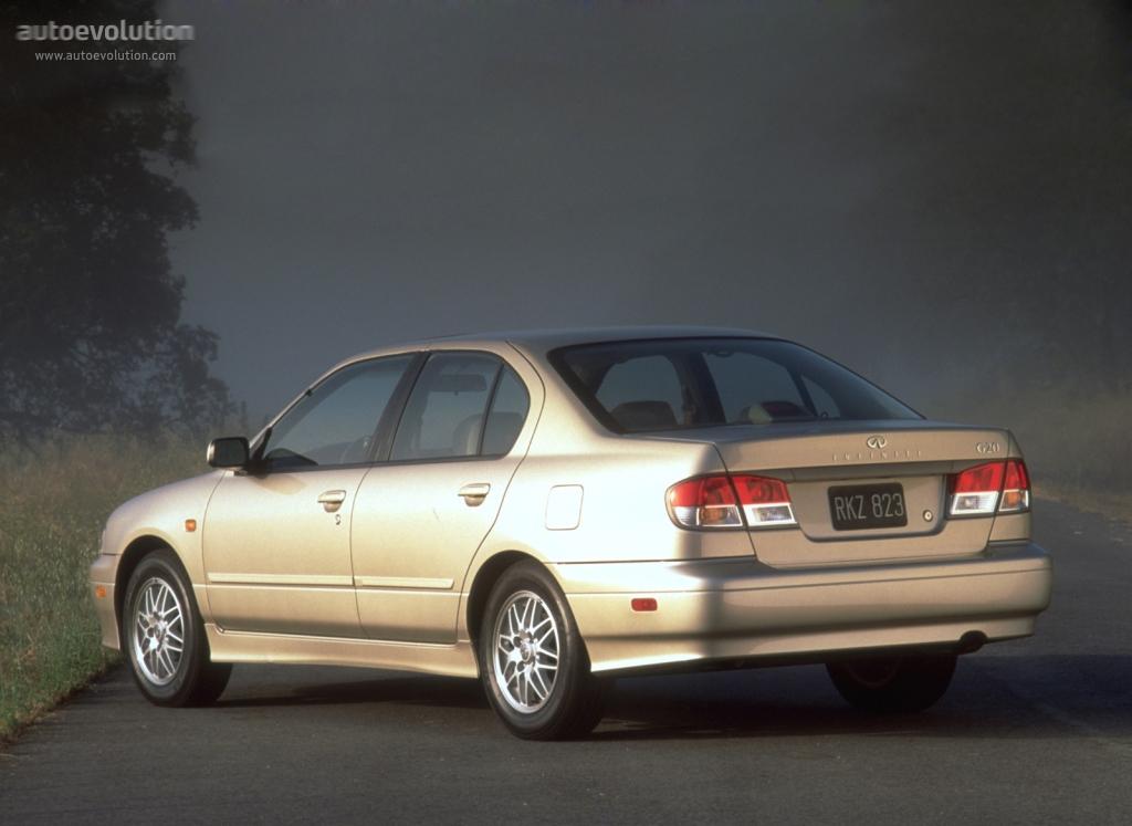 Infiniti G20 Specs 1999 2000 2001 2002 Autoevolution