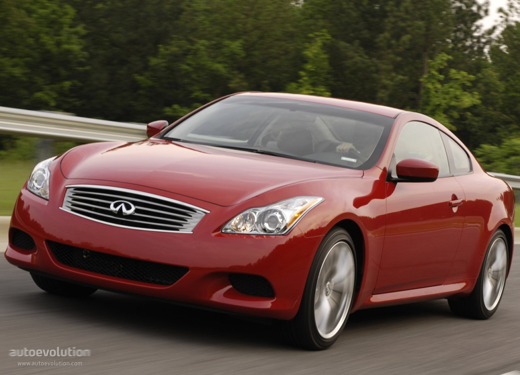 infiniti g37 coupe specs 2008 2009 2010 2011 2012. Black Bedroom Furniture Sets. Home Design Ideas