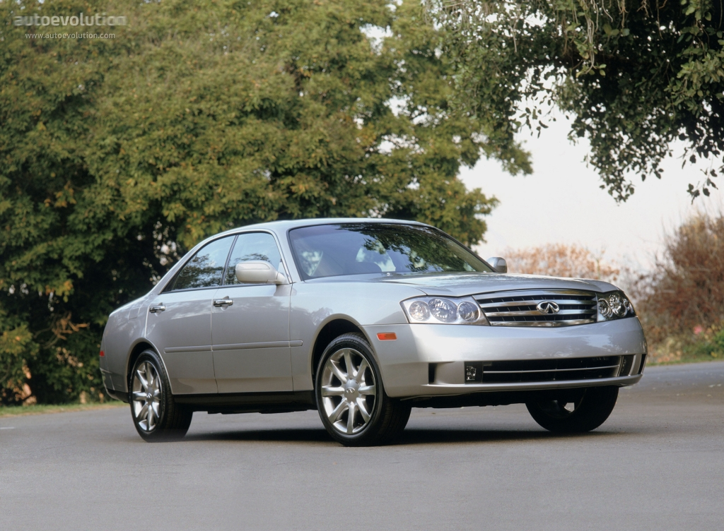 Infiniti M45 Related Imagesstart 300 Weili Automotive Network