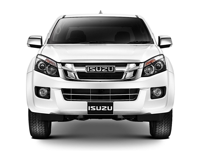 isuzu d max double cab 2012 2015