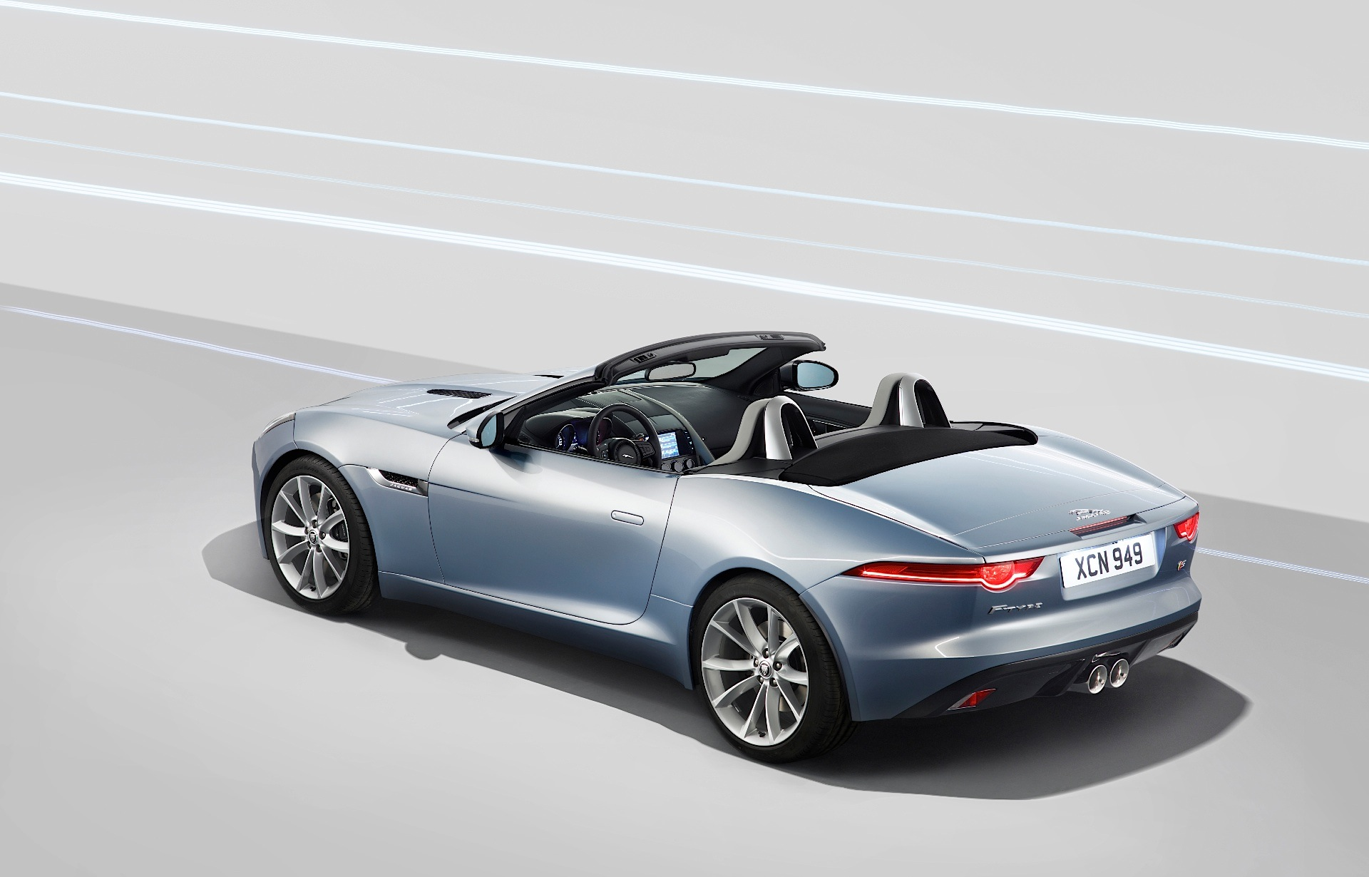 jaguar f type specs 2012 2013 2014 2015 2016 2017 autoevolution. Black Bedroom Furniture Sets. Home Design Ideas