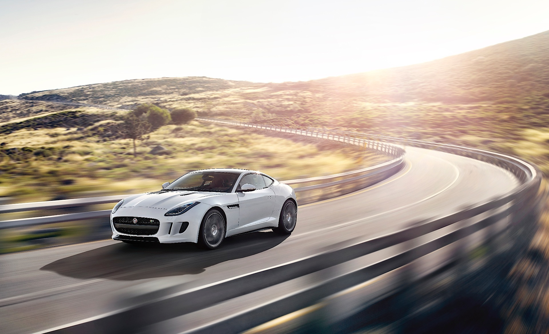 jaguar f type coupe 2014 2015 2016 autoevolution. Cars Review. Best American Auto & Cars Review