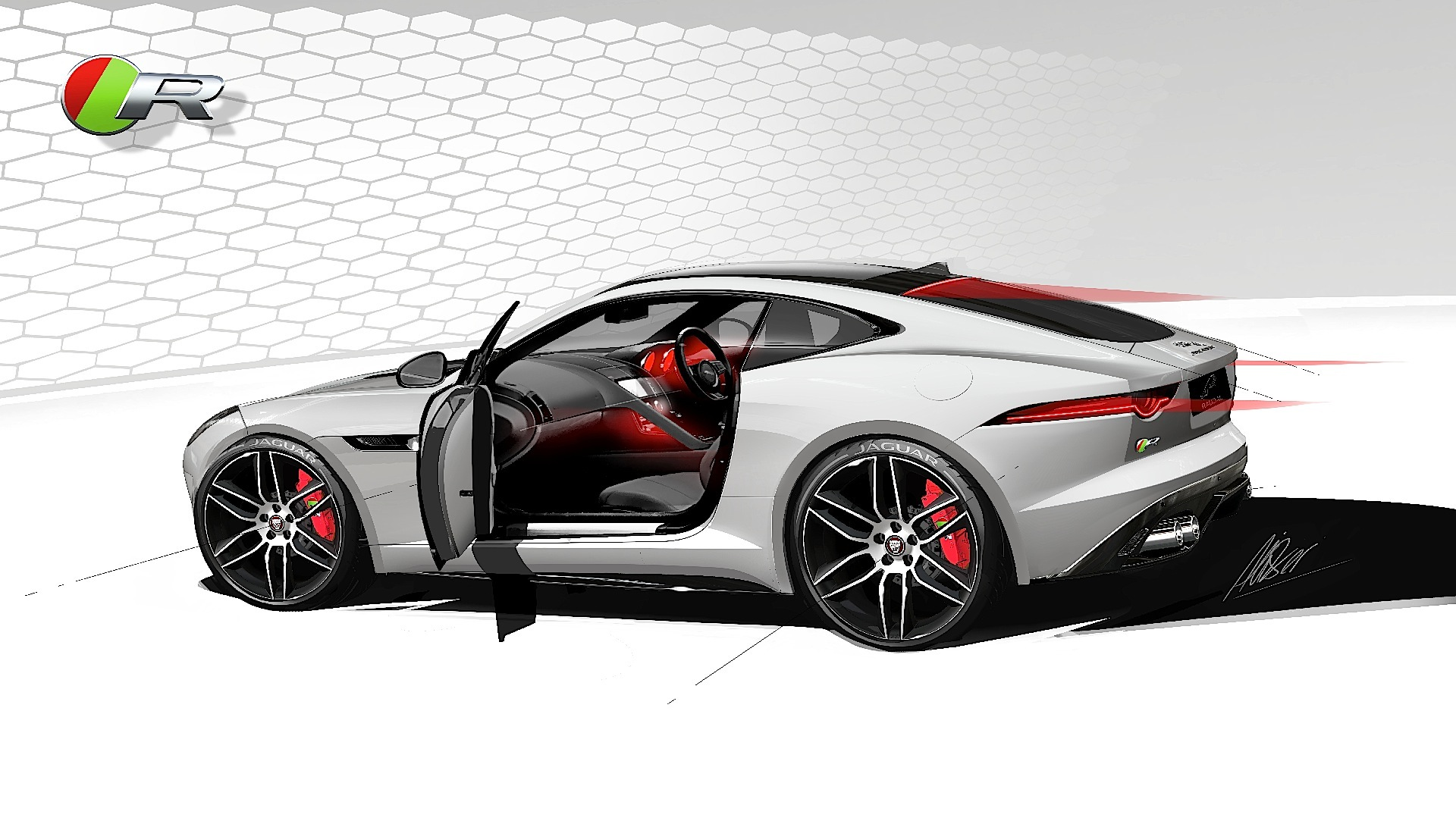 jaguar f type coupe 2014 2015 2016 autoevolution. Black Bedroom Furniture Sets. Home Design Ideas