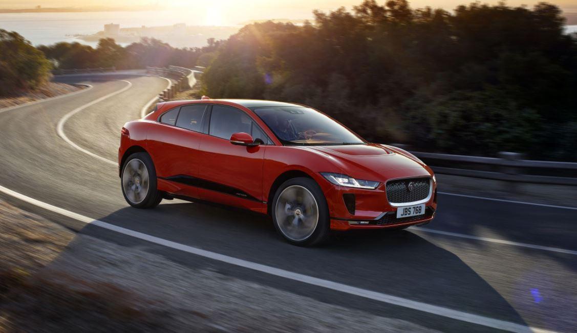 2018 Jaguar I-Pace: Design, Specs, Release >> Jaguar I Pace Specs Photos 2018 2019 Autoevolution