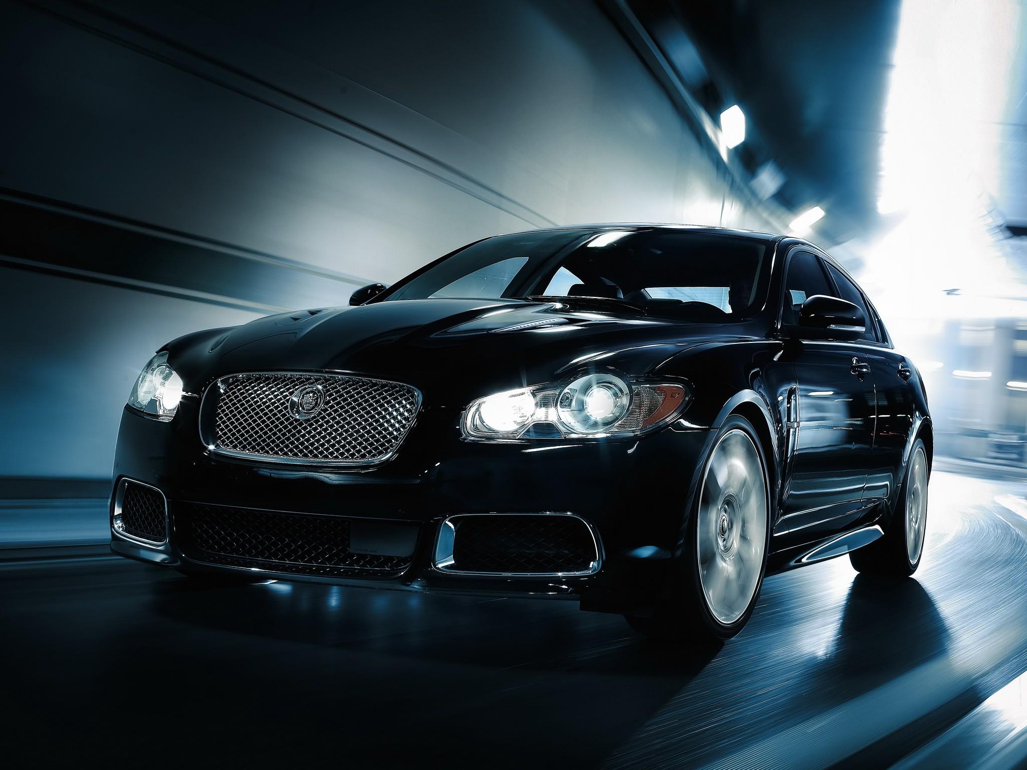 JAGUAR XFR specs & photos - 2009, 2010, 2011 - autoevolution
