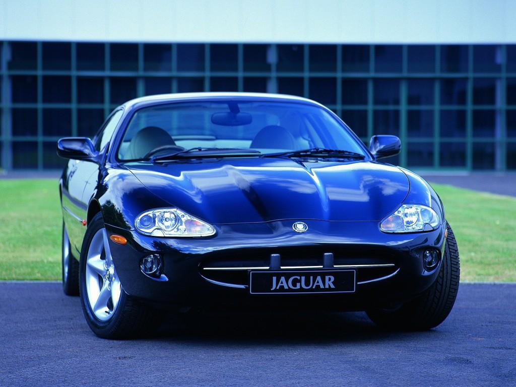 JAGUAR XK8 (X100) specs & photos - 1996, 1997, 1998, 1999 ...