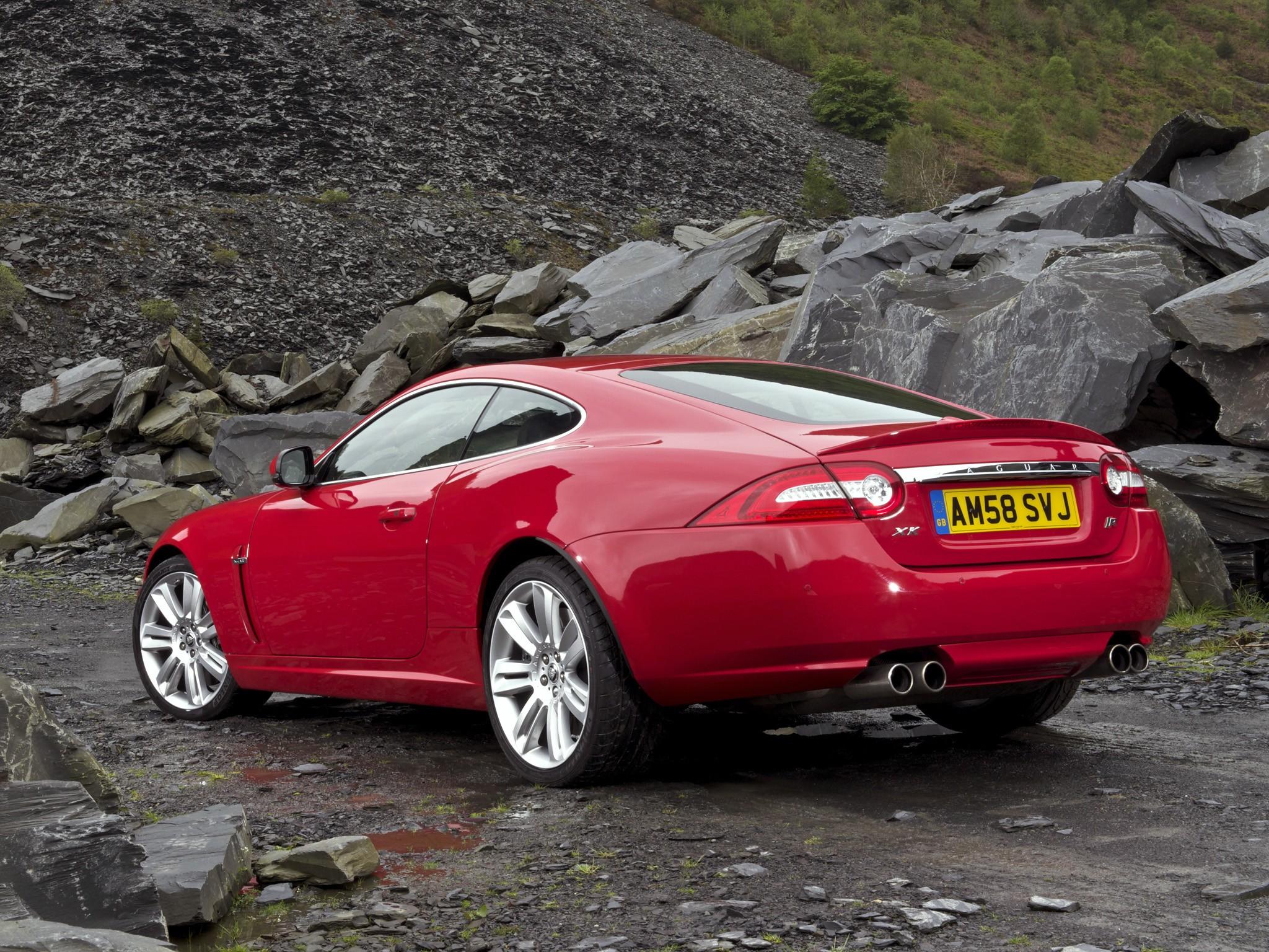 Jaguar Xkr Specs 2009 2010 2011 2012 2013 2014