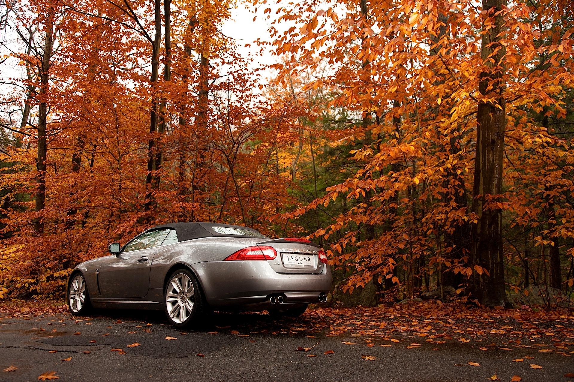JAGUAR XKR Convertible Specs - 2012 jaguar xkr specs
