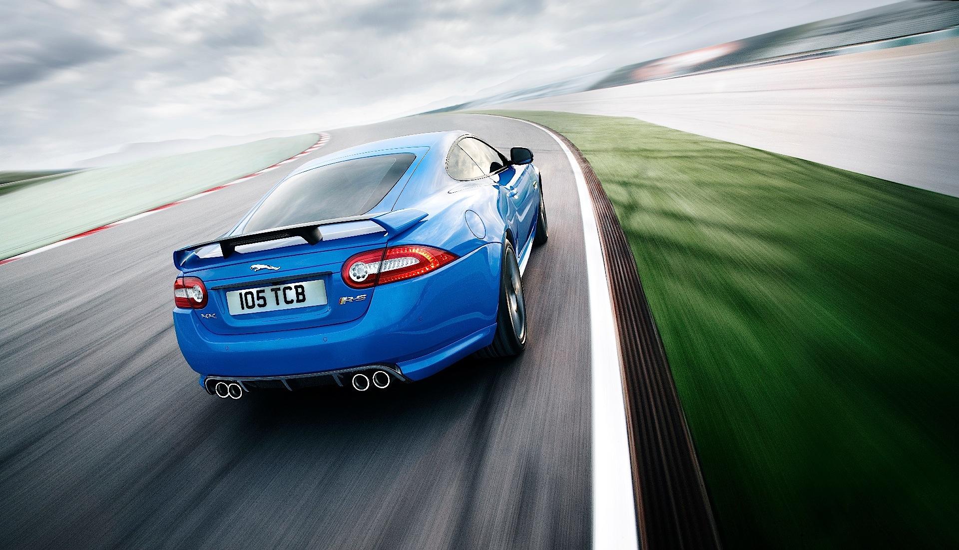 JAGUAR XKRS Specs Autoevolution - 2012 jaguar xkr specs
