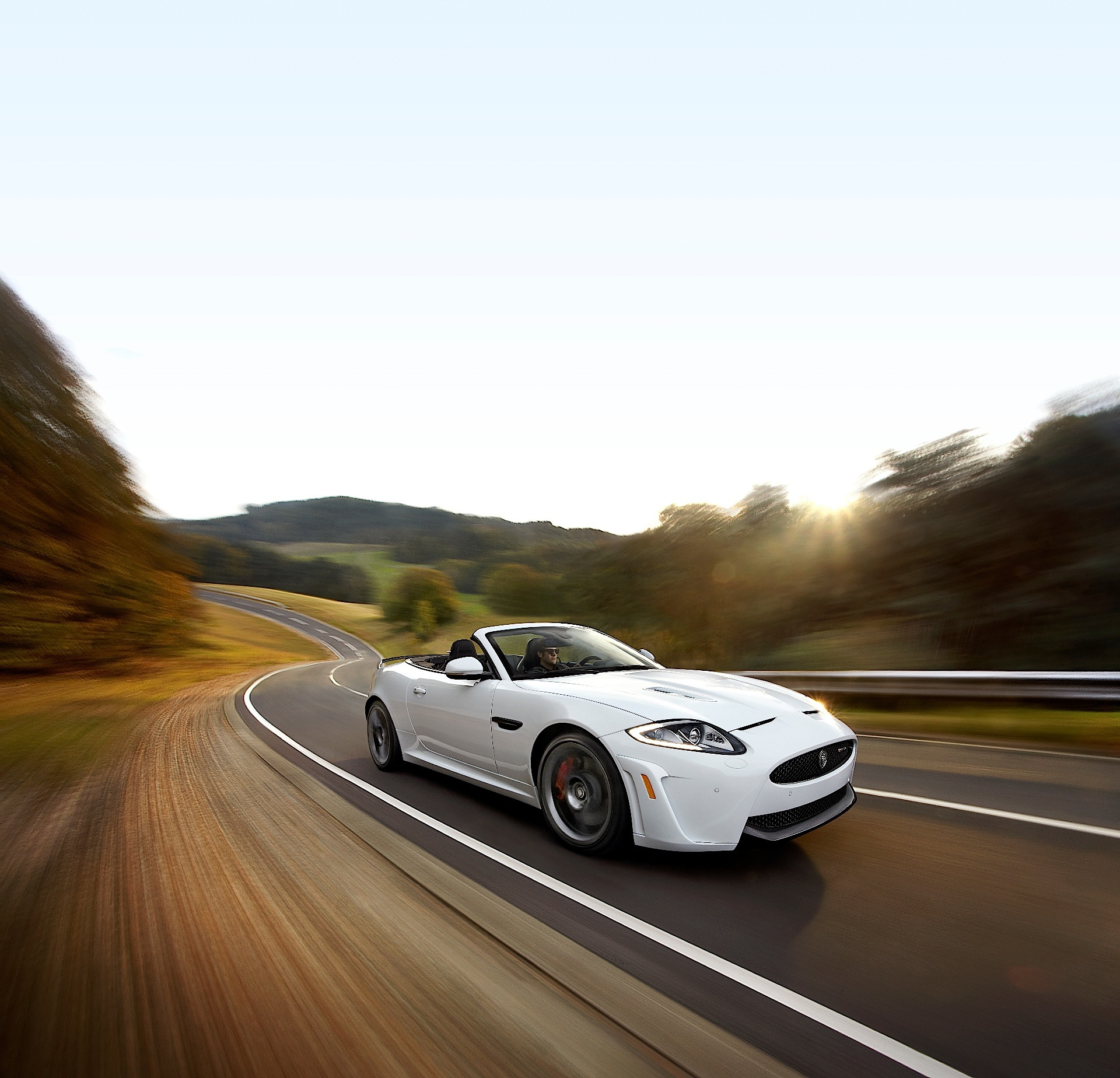 Price Of Jaguar Convertible: JAGUAR XKR-S Convertible Specs & Photos