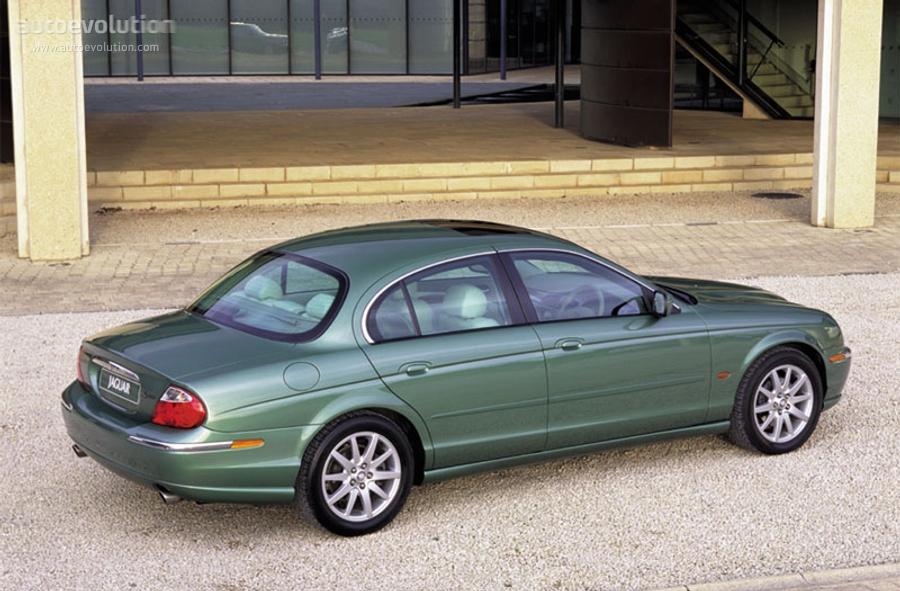jaguar s type specs photos 1999 2000 2001 2002 autoevolution. Black Bedroom Furniture Sets. Home Design Ideas