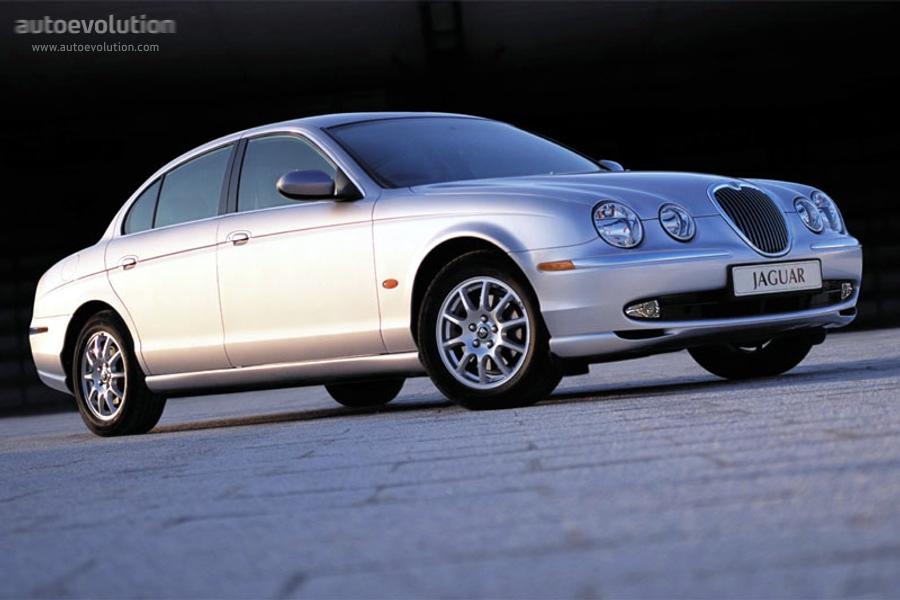Acura Type R >> JAGUAR S-Type - 1999, 2000, 2001, 2002 - autoevolution