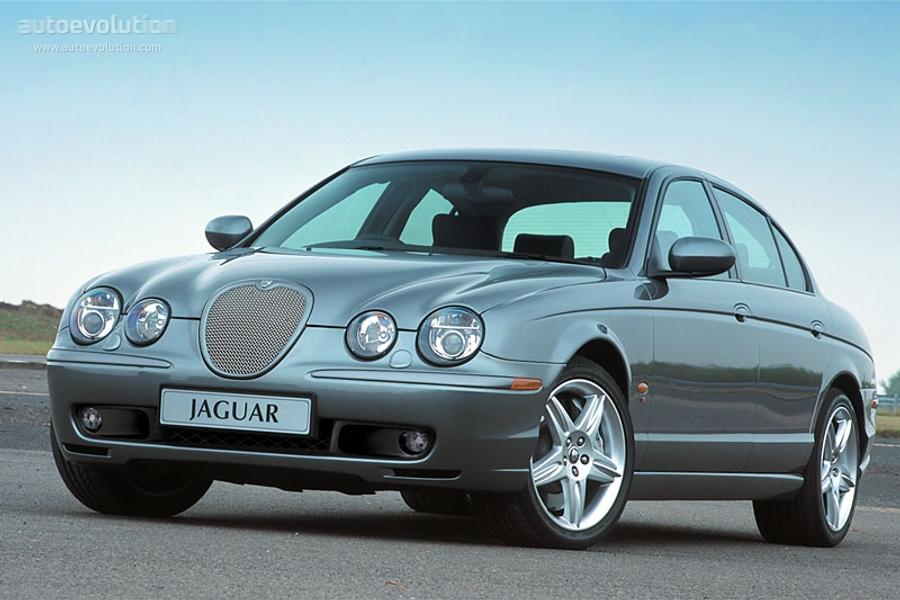 jaguar s type r specs 2002 2003 2004 autoevolution. Black Bedroom Furniture Sets. Home Design Ideas