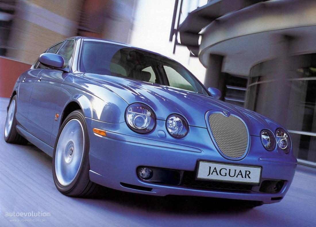 jaguar s type r specs photos 2002 2003 2004 autoevolution. Black Bedroom Furniture Sets. Home Design Ideas