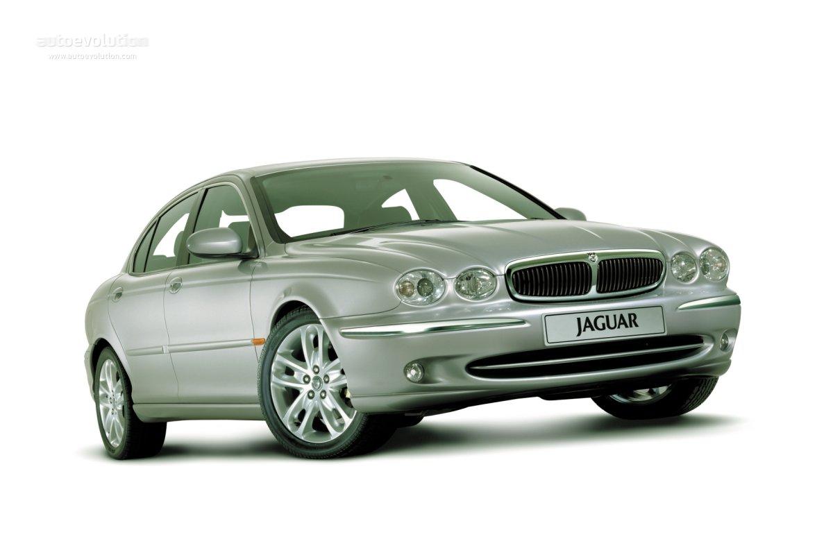 Jaguarx Type on Jaguar S Type V6 Engine