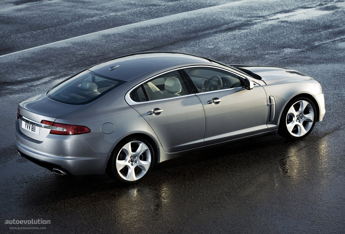 jaguar cars speed supercharged top xf xfr
