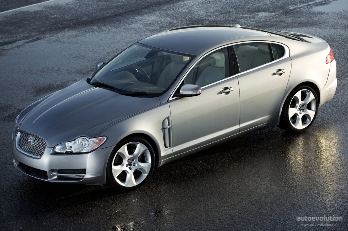 road s original supercharged xf jaguar test photo reviews