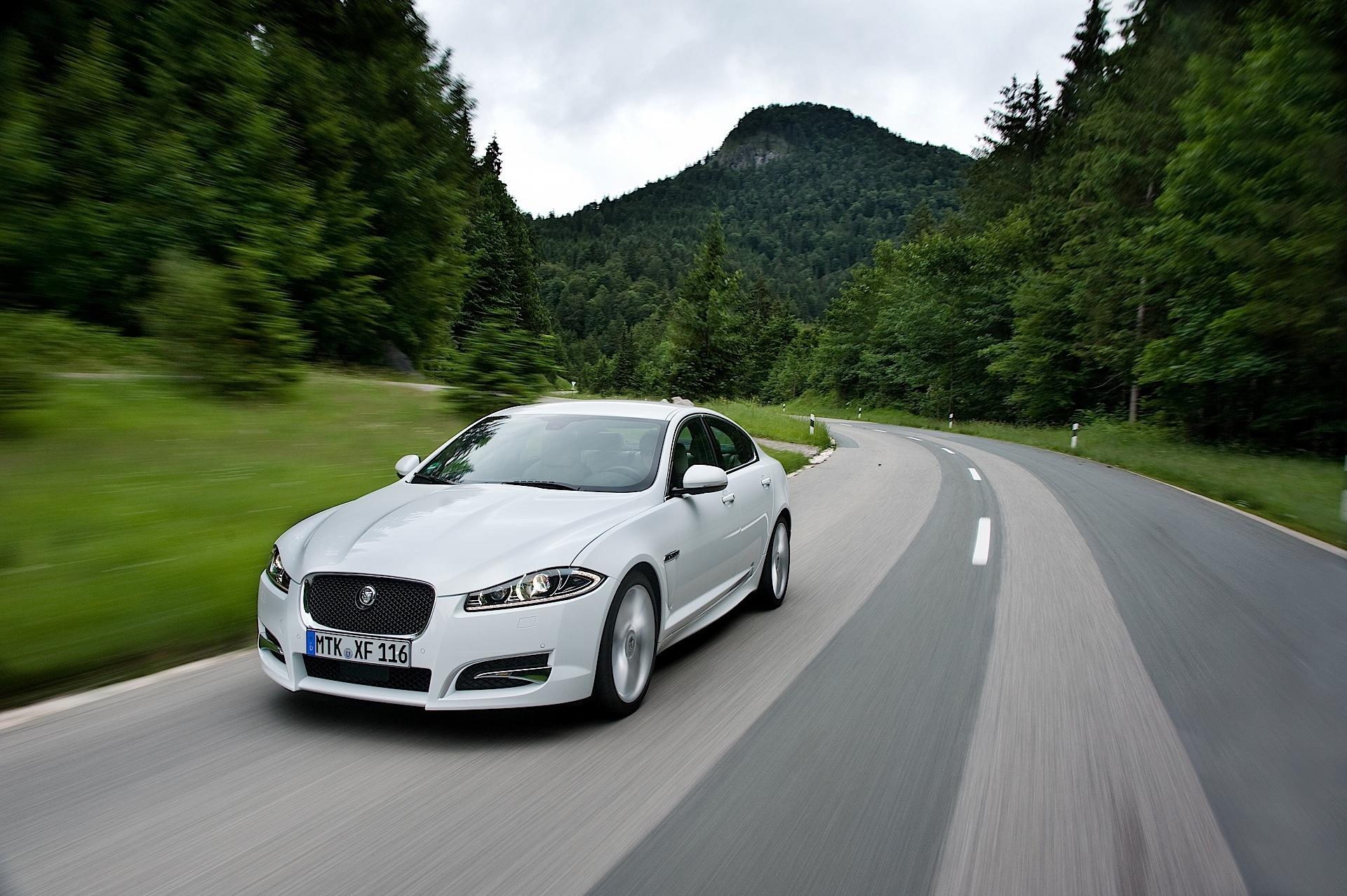 Jaguar Xf Specs Photos 2012 2013 2014 2015 Autoevolution
