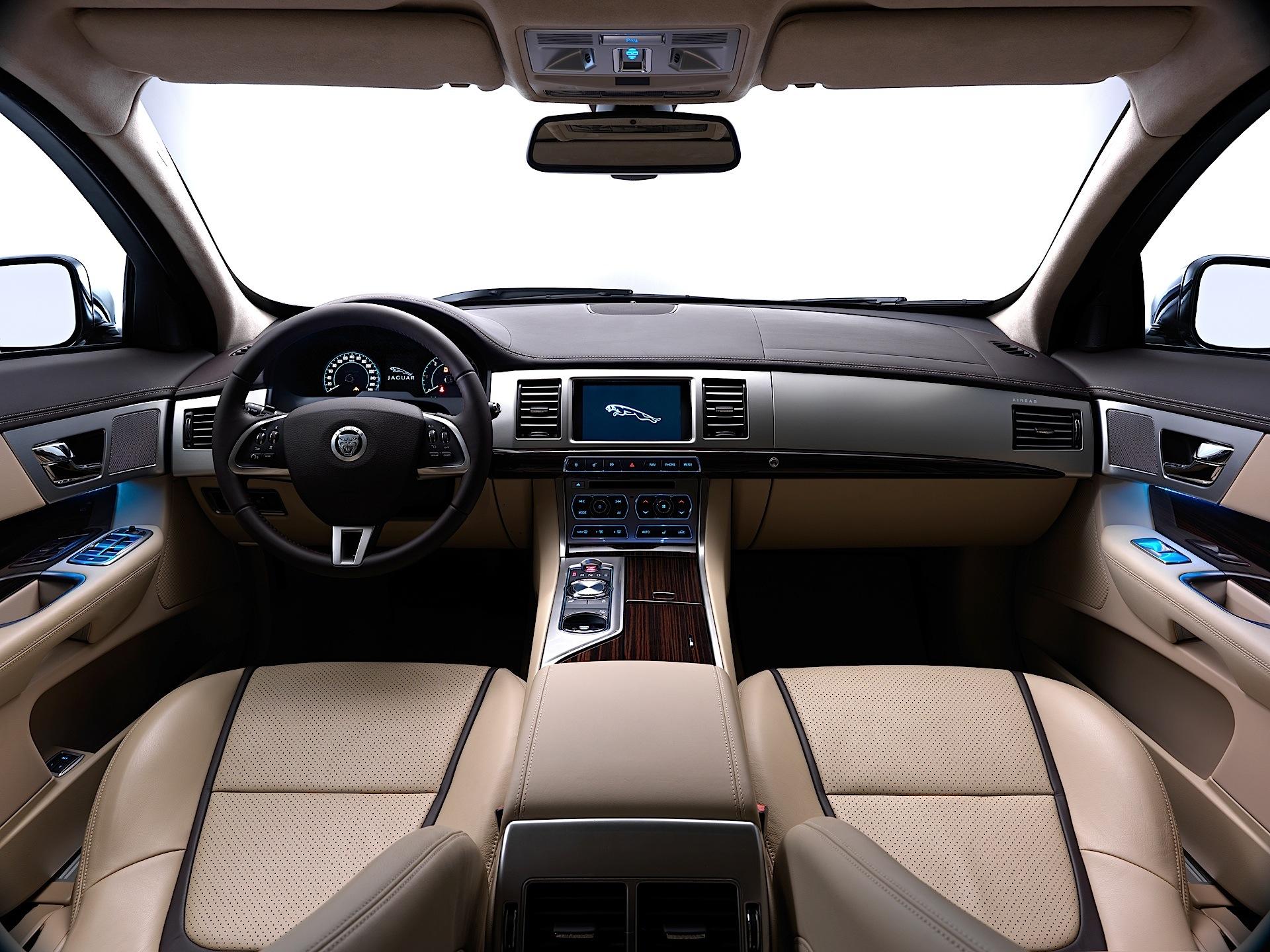 jaguar xf specs 2012 2013 2014 2015 autoevolution. Black Bedroom Furniture Sets. Home Design Ideas