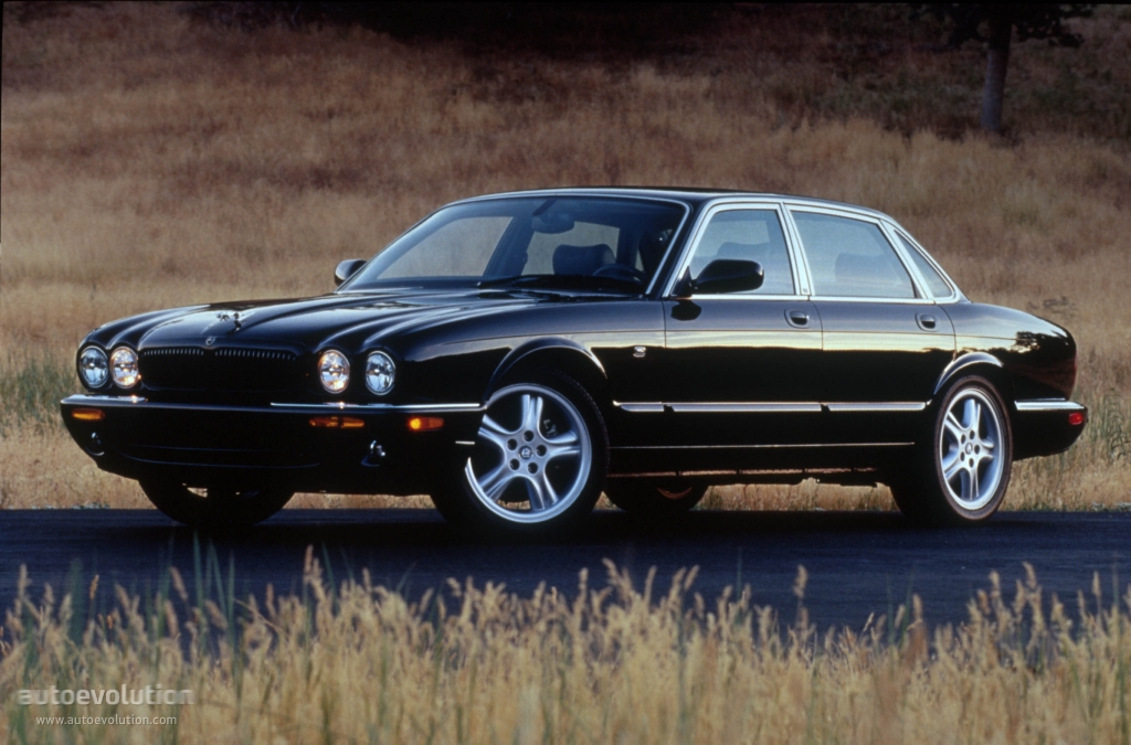 Jaguar Xj Specs 1997 1998 1999 2000 2001 2002 2003