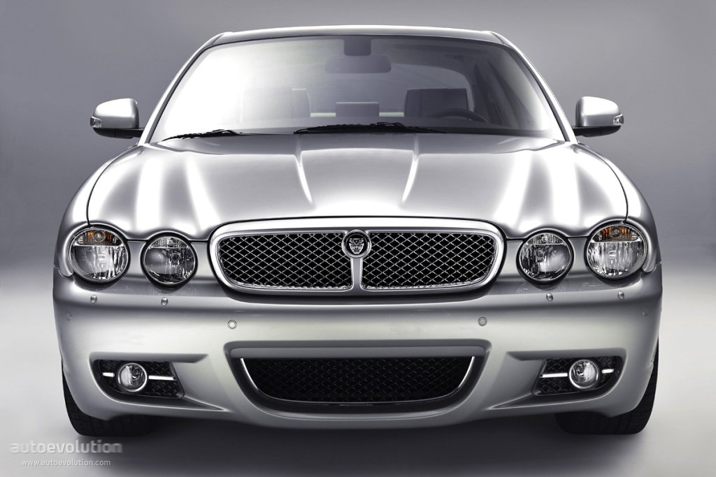 Perfect JAGUAR XJ (2007   2009) ...
