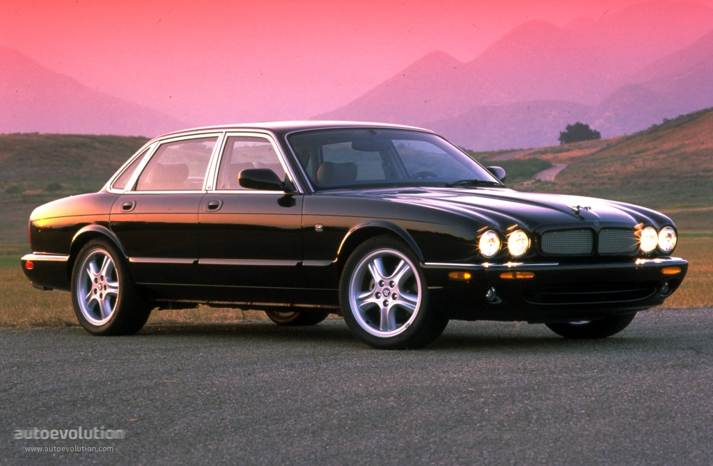 jaguar xjr specs 1997 1998 1999 2000 2001 2002 2003 autoevolution. Black Bedroom Furniture Sets. Home Design Ideas