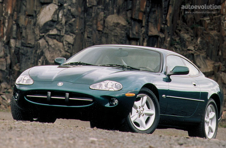 jaguar xk8 specs amp photos 1996 1997 1998 1999 2000