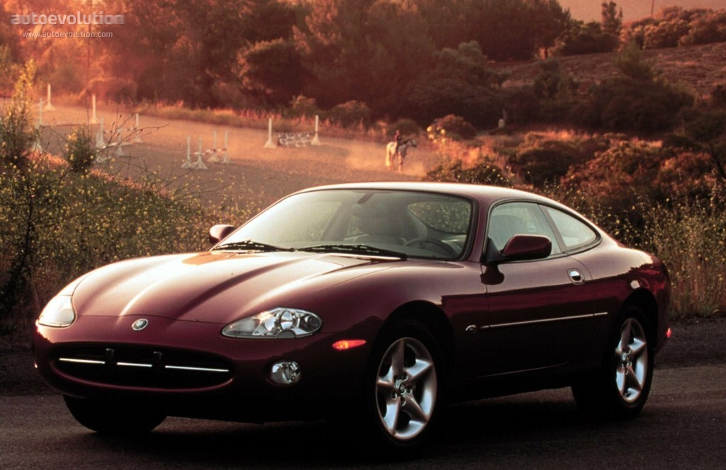 jaguar xk8 specs 1996 1997 1998 1999 2000 2001 2002 autoevolution. Black Bedroom Furniture Sets. Home Design Ideas