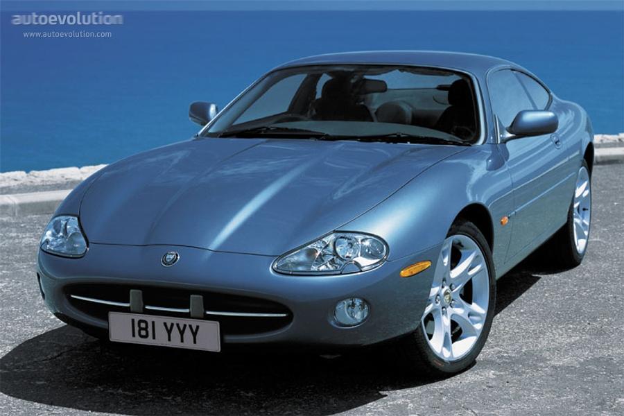 Jaguar Xk8 Specs Amp Photos 2002 2003 2004 2005 2006