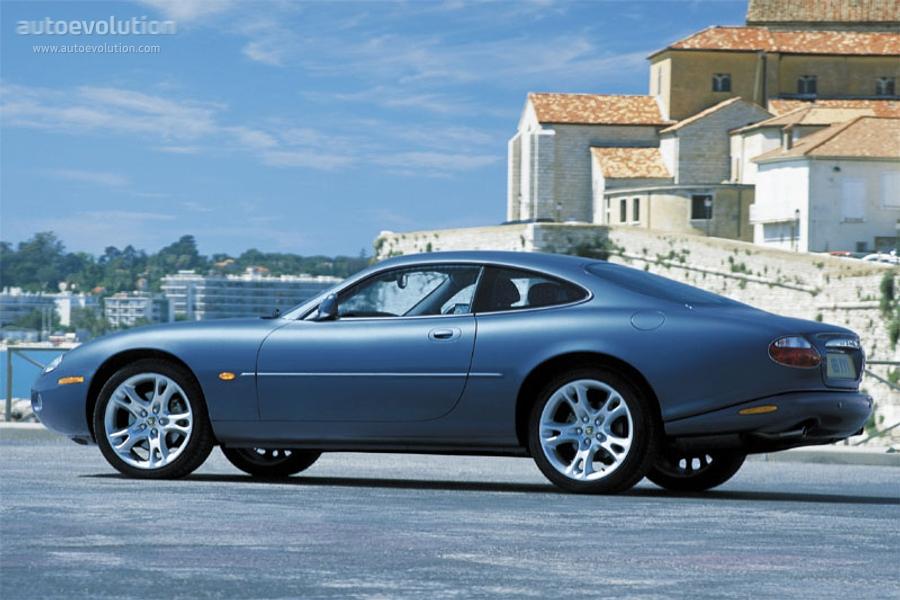 Jaguar xk8 specs 2002 2003 2004 2005 2006 autoevolution