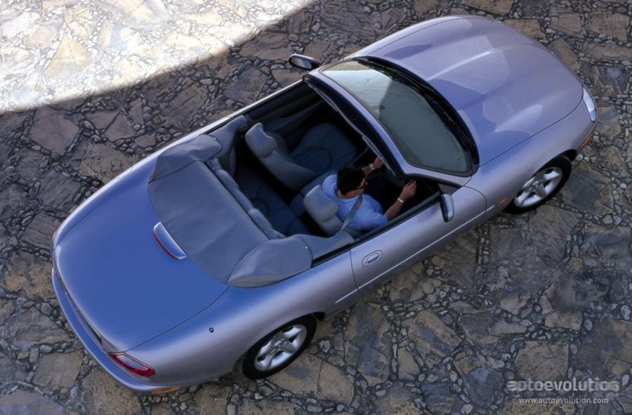 convertible watch jaguar youtube