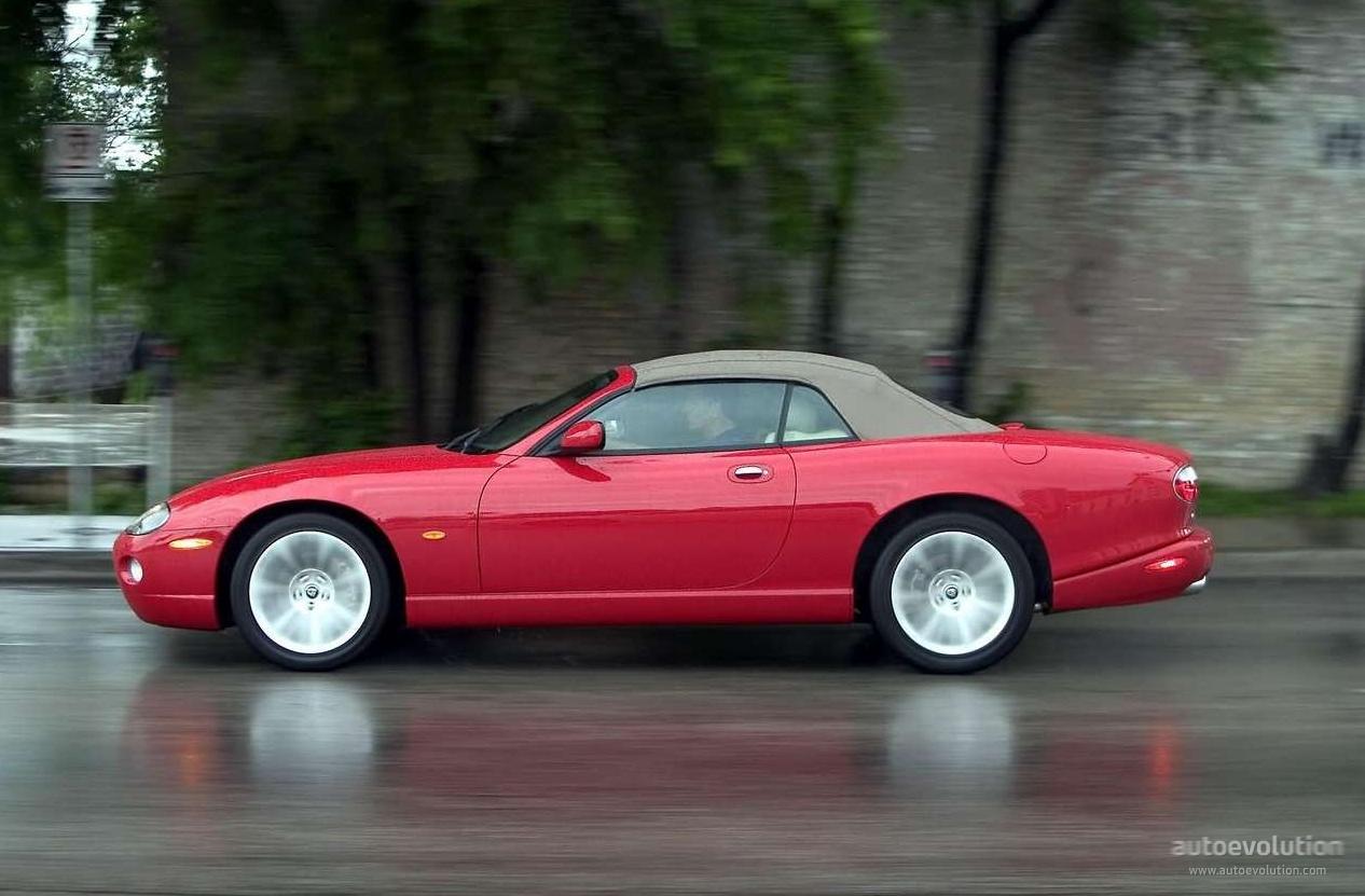 specs cars convertible jaguar