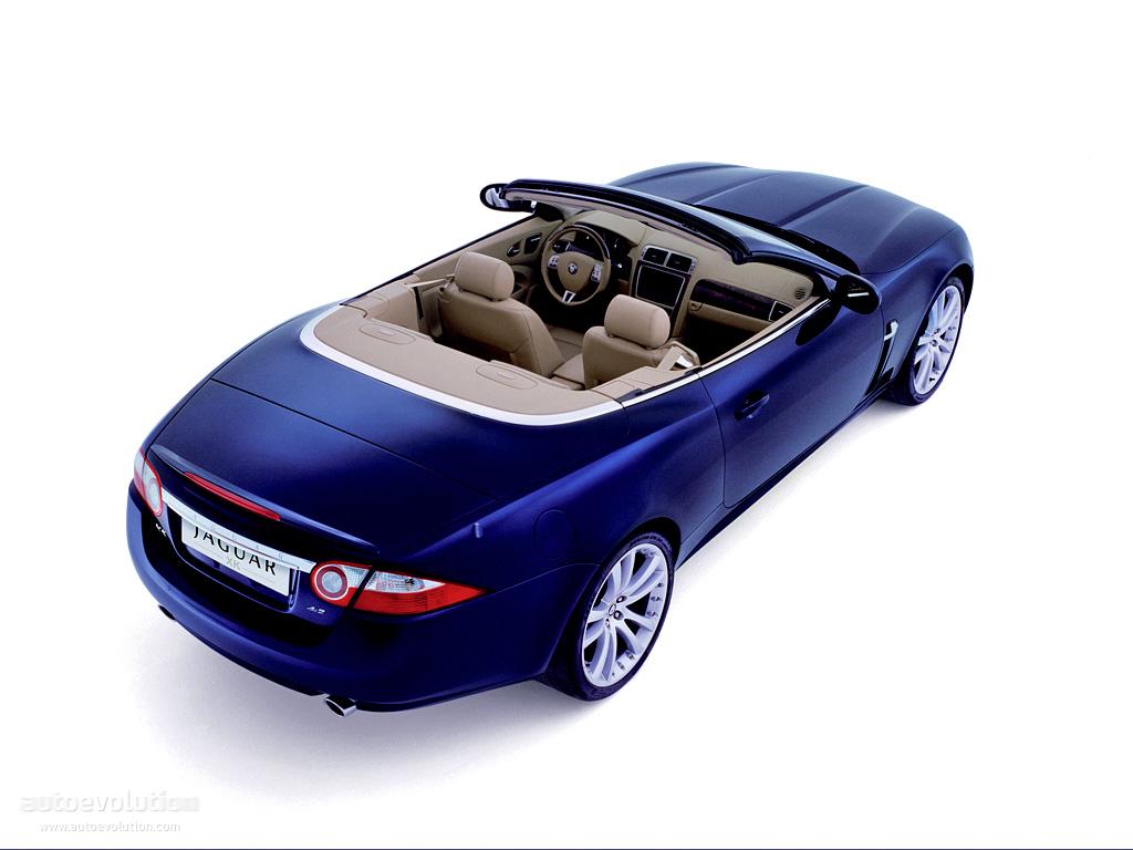 jaguar xk convertible specs 2006 2007 2008 2009 autoevolution. Black Bedroom Furniture Sets. Home Design Ideas