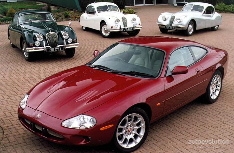 jaguar xkr specs 1998 1999 2000 2001 2002