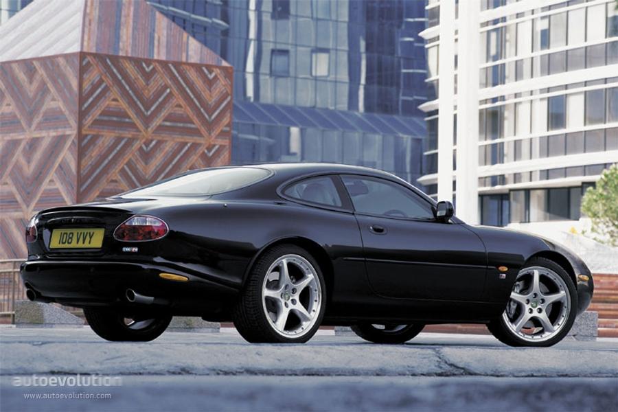 Jaguar Xkr 2002 2003 2004 2005 2006 Autoevolution