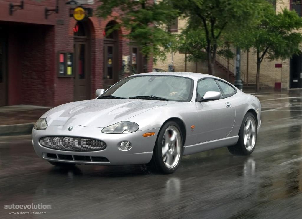 Jaguar Xkr Specs 2002 2003 2004 2005 2006